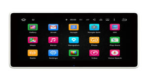 """Sz Hla 10.25""""Android 7.1 Car Stereo Mercedes C Car DVD Navi Player GPS Navigation pictures & photos"""