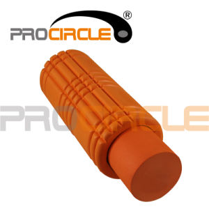 Massage Workout Fitness Pilates Trigger Point Yoga Foam Roller (PC-FR1041) pictures & photos