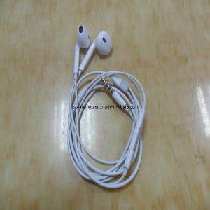 in-Earv Earphone for iPhone 5 pictures & photos