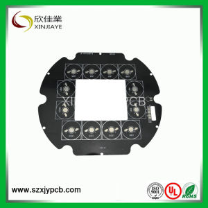 12h Delivery Good Quality LED PCB, Aluminum PCB for Camera Lighting pictures & photos