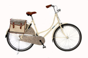 "28"" City Bike with Dynamo Light and Carry Bags Ladies Bicycle (HC-CT-2602) pictures & photos"