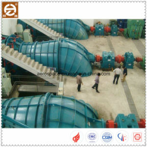 High Quality Tube Hydro Turbine with Gd006-Wz-275 pictures & photos