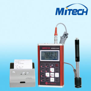 Mitech (MH210) Portable Leeb Hardness Tester