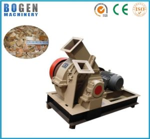 Professional Manufacture Wood Chipper Machine with Ce pictures & photos