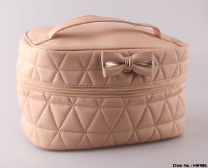 Cute Fashion Hotsale Cosmetic Bag for Woman/Makeup Bag pictures & photos
