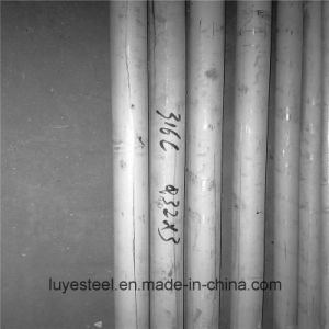 Alloy Steel Products Stainless Steel Tube/Pipe 316L pictures & photos
