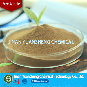 Sodium Lignosulfonate as Organic Fertilizer Water Reducer Agent pictures & photos