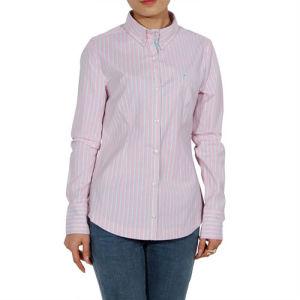 2013~2014 Women′ Fashion Woven Shirt (XYSH-006)