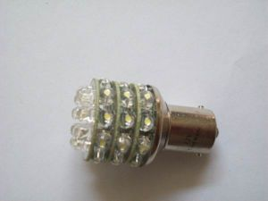 12V 36LED Ba15 Car/Caravan/Boat LED Bulb (SP-CBBA15S)