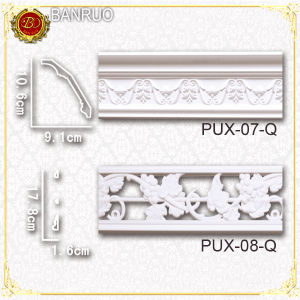 Banruo Plastic Cornices European Style pictures & photos