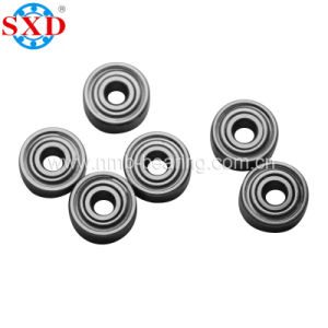 Miniature Deep Groove Ball Bearings
