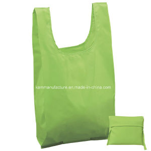 Foldable Shopper Collapsible Shopping Bag Folding Shopper pictures & photos