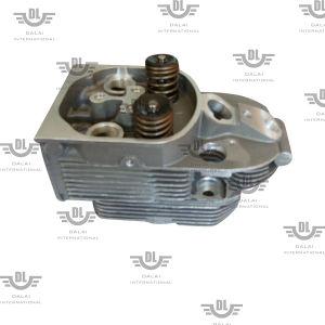 Low Pollution: or Diesel Engine Fl912 Deutz Cylinder Head pictures & photos