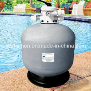 Well Sale Water Filter Pump with Basket and Rapid 600mm Sand Backwahs Filter Tank with Activated Carbon Used for Swimming Pool