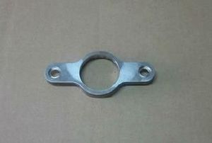 CNC Milling Parts, CNC Machine Parts pictures & photos