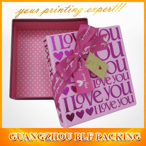 Small Gift Boxes Wholesale (BLF-GB121) pictures & photos