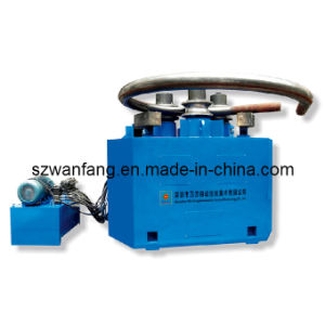 Hydraulic Section and Profile Bending Machine