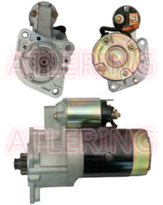 12V 12t 1.4kw Starter for Motor Mitsubishi Lester 17173 M2t50981 pictures & photos