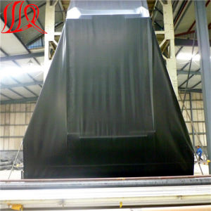 HDPE Geomembrane for Environmental Projects Waterproof pictures & photos