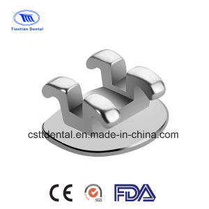 Standard Edgewise Bracket with CE/ FDA