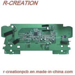 2 Layer Cricuit Board Assembly PCB Assembly
