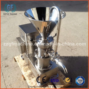 Stainless Steel Peanut Butter Colloid Mill pictures & photos