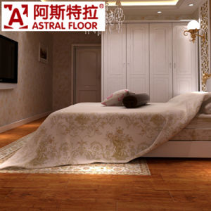 Easy Installation AC2, AC3, AC4 Wooden Laminate Flooring pictures & photos