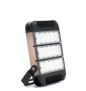 Hot Sales 120W Driverless LED Flood Light IP65/Ik10 pictures & photos