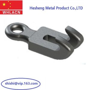 Precision Casting Marine Ship Equipment Anchor Chain Devil′s Claws pictures & photos