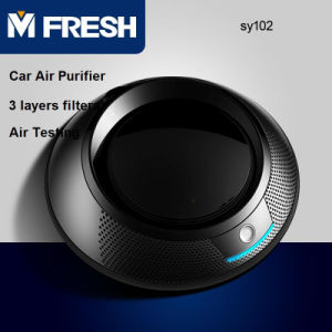 Car Air Purifier (SY102) pictures & photos