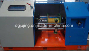 Electric Wire Cable Making Machinery Equipment pictures & photos