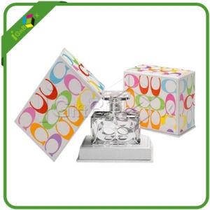 Cusom Printed Cardboard Perfume Box Wholesale pictures & photos