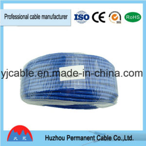 Network LAN Category 6 F/UTP Installation Cable 23 AWG 305 M Box PVC Blue pictures & photos