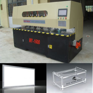 Cheap Sale & Safety Operating Acrylic Machine pictures & photos