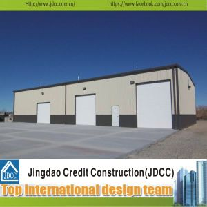 High Quality Prefab Self Storage Construction pictures & photos