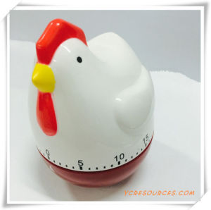 Plastic Animal Timer as a Promotion Gifts (HA35003) pictures & photos