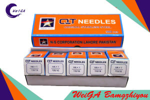 The Cheapest Factory High Quality Sewing Machine Needle pictures & photos