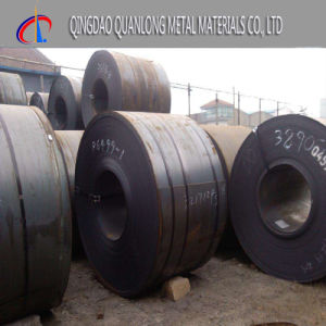 ASTM AISI Standard Carbon Hot Rolled Steel Coil pictures & photos