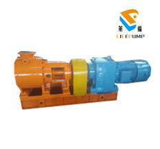 Nyp1670 High Viscosity Internal Gear Pump pictures & photos