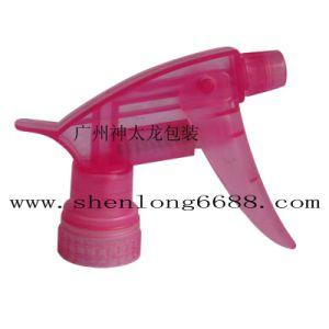 28/400 Plastic a New Design Trigger Sprayer