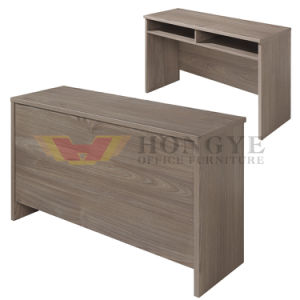 Contemporary Online Sales Large Corner Office Desk (HY-T02) pictures & photos