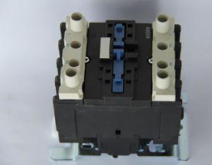 Cjx2n-D80 Electric Contactor