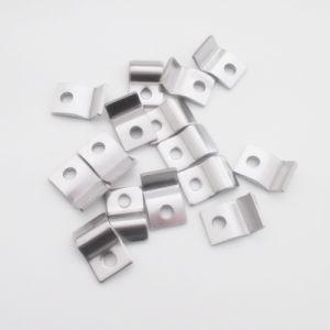Casting Aluminum Alloy Auto Spare Parts pictures & photos