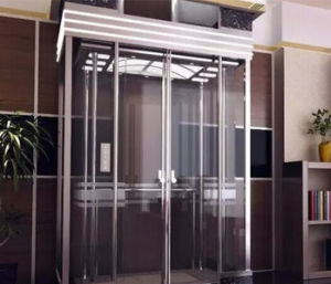 Upscale Home Residential Elevator with Good Price and Quality pictures & photos