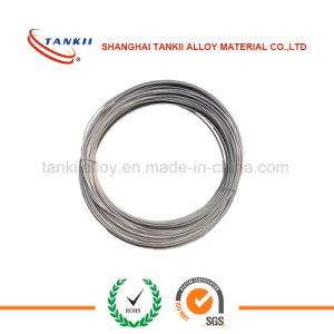 Heating Wire/Heating Furnace strip/foil/coil/Wire FeCr25Al5/HRE/ FeCr27Al7Mo2 pictures & photos