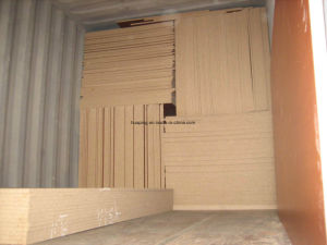 Furniture MDF/Veneer MDF/MDF Board pictures & photos