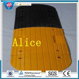 Rubber Deceleration Strip/Rubber Boom/PVC Oil Boom pictures & photos
