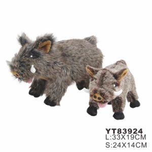 Cute Design Plush Dog Toys (YT83924) pictures & photos