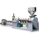 Supply Waste PP PE PS ABS Plastic Granulating Production Line pictures & photos