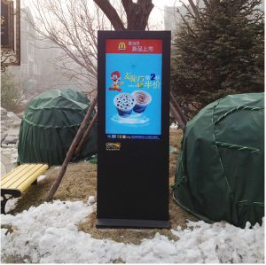 42inch LCD Advertising Player pictures & photos